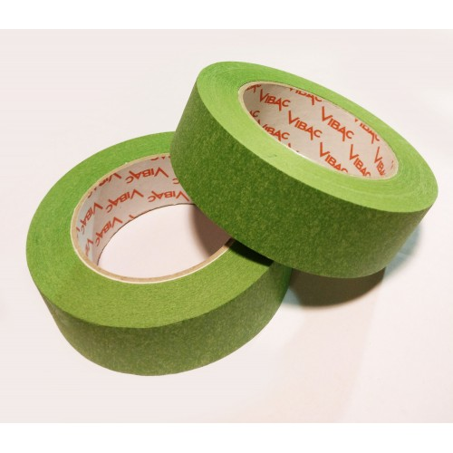 "1-1/2"" Green Painter Masking Tape"