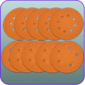 Sanding Disc (0)