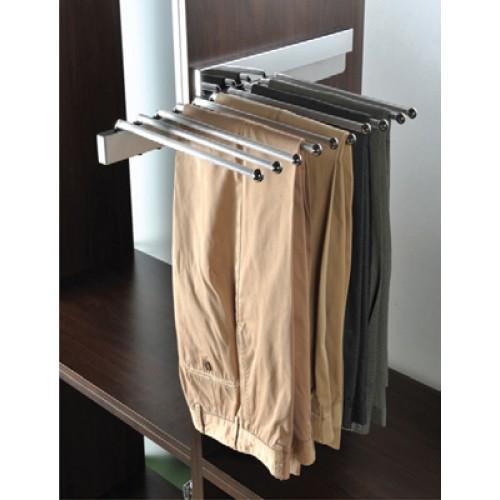 Pants Rack (Side Mount)